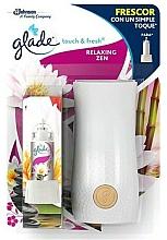 Kup Odświeżacz powietrza z wkładem - Air Freshener Glade Relaxing Zen