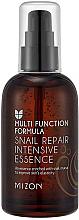 Kup Esencja z ekstraktem ze śluzu ślimaka - Mizon Snail Repair Intensive Essence