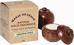 Kup Naturalne perfumy w kremie, Ganesha Smile - Shamasa
