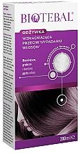 Kup Odżywka wzmacniająca przeciw wypadaniu włosów - Biotebal