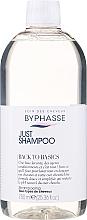 Kup Szampon do włosów - Byphasse Back To Basics Just Shampoo