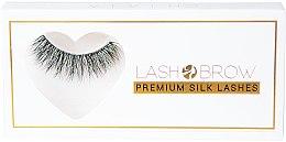 Kup Sztuczne rzęsy - Lash Brow Premium Silk Lashes Oh La La