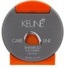 Kup Szampon Ekstra ochrona - Keune Care Line Sun Sublime Shampoo