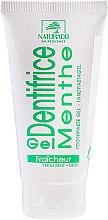 Kup Pasta-żel do zębów Mięta i ksylitol - Naturado Gel Dentifrice Bio Toothpaste Mint