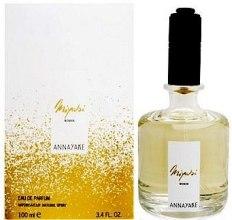 Kup Annayake Miyabi Woman - Woda perfumowana