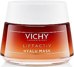 Kup Hialuronowa maska do twarzy - Vichy Laboratoires Liftactiv Hyalu Mask