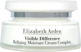 Kup Nawilżający krem do twarzy - Elizabeth Arden Visible Difference Refining Moisture Cream Complex