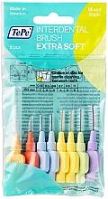 Kup Zestaw szczoteczek międzyzębowych - TePe Interdental Extra Soft Brushes