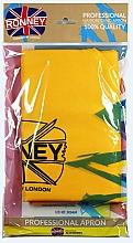 Kup Ochronny fartuch, żółty - Ronney Professional Hairdressing Apron Cream