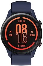 Kup Smartwatch, granatowy - Xiaomi Mi Watch Navy Blue