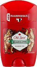Kup Dezodorant w sztyfcie - Old Spice Bearglove Deodorant Stick