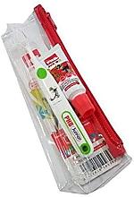 Kup Zestaw - PHB Plus Junior Ladybug (toothbrush/1pc+toothpaste/15ml+bag)