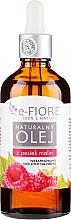Kup Naturalny olej z pestek malin - E-Fiore