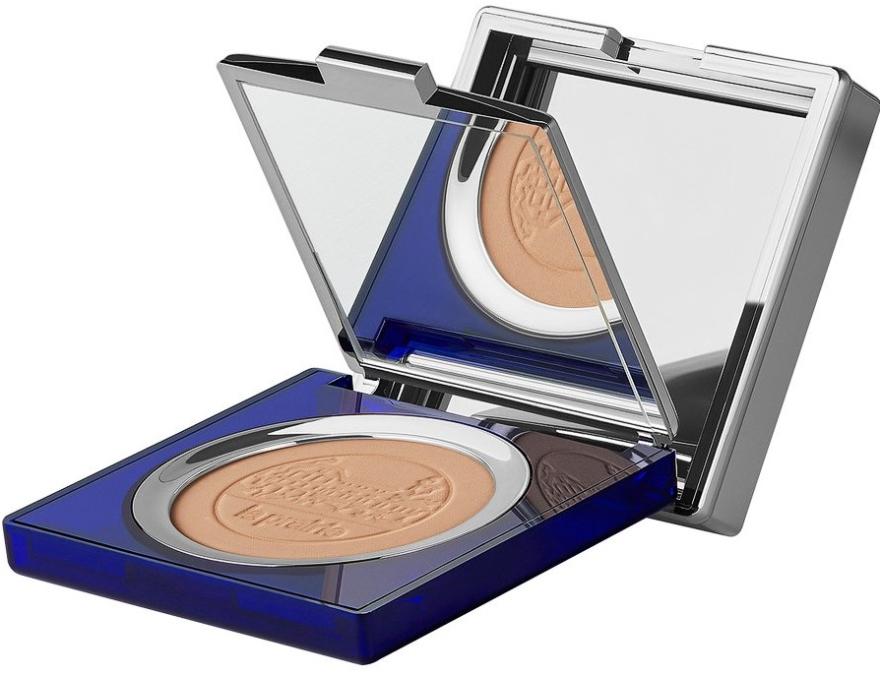 Puder do twarzy - La Prairie Skin Caviar Powder Foundation SPF 15