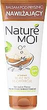 Kup Aksamitne mleczko pod prysznic z ekstraktem z ryżu z Camargue - Nature Moi Shower Milk