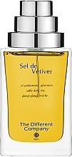 Kup The Different Company Sel De Vetiver - Woda perfumowana
