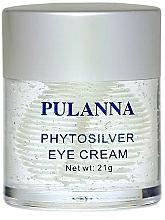 Kup Aksamitny krem pod oczy - Pulanna Phytosilver Eye Cream