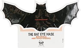 Kup Maska przeciwstarzeniowa pod oczy - Wish Formula The Bat Eye Mask