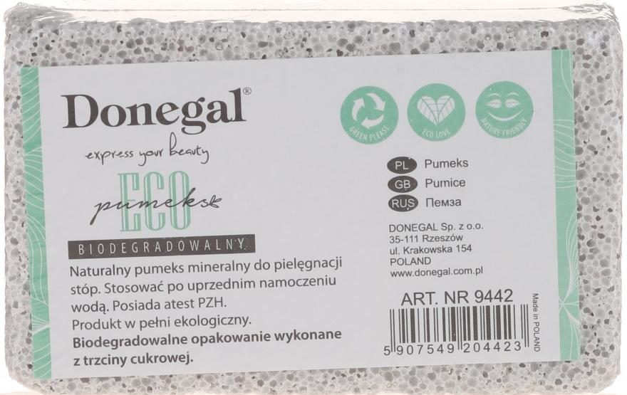 Pumeks w kostce, 9442 - Donegal