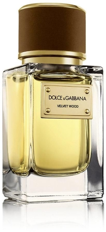 Dolce & Gabbana Velvet Wood - Woda perfumowana