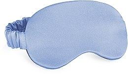Kup Maska do snu Soft Touch, błękitna (20 x 8 cm) - Makeup
