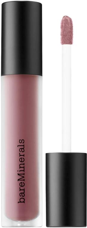 Matowa pomadka w płynie do ust - Bare Escentuals Bare Minerals Gen Nude Matte Liquid Lipstick