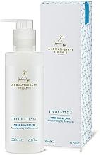 Kup Nawilżający tonik do twarzy z wodą różaną - Aromatherapy Associates Hydrating Rose Skin Tonic