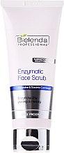 Kup Enzymatyczny peeling do twarzy - Bielenda Professional Face Program Enzymatic Face Scrub