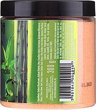 Zmiękczająca kąpiel do skórek i paznokci z kwasami AHA i guaraną - BingoSpa Softening Bath For Cuticles And Nails With AHA Acids And Guarana — фото N2