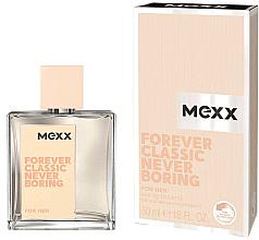 Kup Mexx Forever Classic Never Boring for Her - Woda toaletowa