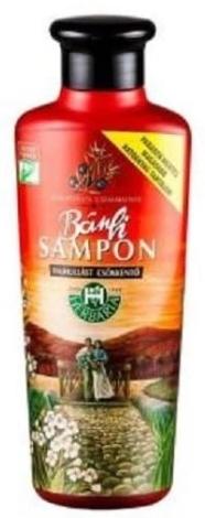 Oczyszczający szampon do włosów - Herbaria Banfi Shampoo — фото N1