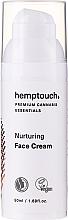 Kup Pielęgnujący krem do twarzy - Hemptouch Nurturing Face Cream