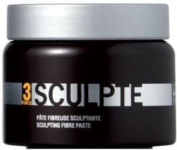 Kup Rzeźbiąca pasta do stylizacji włosów - L'Oreal Professionnel Homme Sculpting Fibre Paste