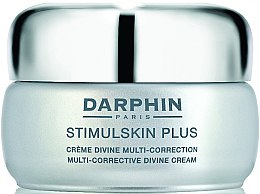 Kup PRZECENA! Multikorygujący krem do skóry normalnej - Darphin Stimulskin Plus Multi-Corrective Divine Cream *