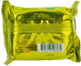 Naturalne mydło w kostce Mięta - Ma Provence Mint Nature Soap — фото N2