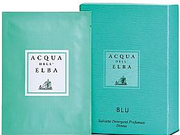 Kup PRZECENA! Acqua Dell Elba Blu Donna - Chusteczki nawilżające *