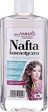 Kup Odżywka do włosów Nafta z olejem rycynowym - New Anna Cosmetics