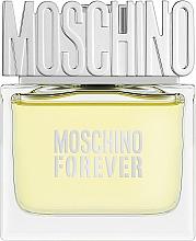 Moschino Forever - Woda toaletowa — фото N1