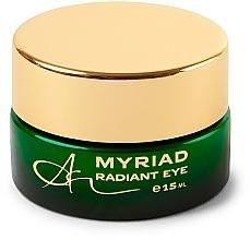 Kup Aromaterapeutyczny krem pod oczy - Ambasz Myriad Radiant Eye