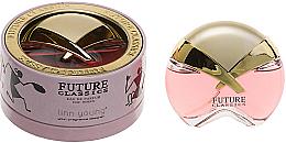 Kup Linn Young Future Classics - Woda perfumowana