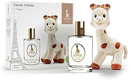 Kup Parfums Sophie La Girafe Eau de Toilette - (edt 100 ml+ toy)