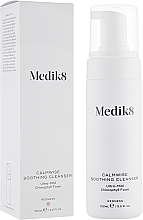 Kup Kojąca pianka do mycia twarzy przeciw zaczerwienieniom - Medik8 Calmwise Soothing Cleanser