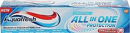 Kup Pasta do zębów - Aquafresh All In One Protection Original