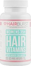 Kup Witaminy w kapsułkach na porost i wzmocnienie włosów - Hairburst Womens 35+ Hair Vitamins