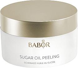Kup Peeling cukrowy z olejem arganowym - Babor Cleansing Sugar Oil Peeling