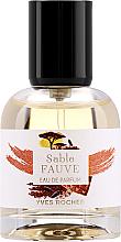 Kup PRZECENA! Yves Rocher Sable Fauve - Woda perfumowana *