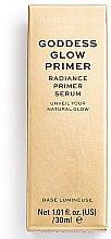 Kup Rozświetlająca baza pod makijaż - Revolution Pro Goddess Glow Primer Radiance Primer Serum