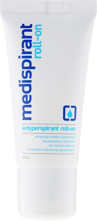 Antyperspirant roll-on - Medispirant Roll-On — фото N2