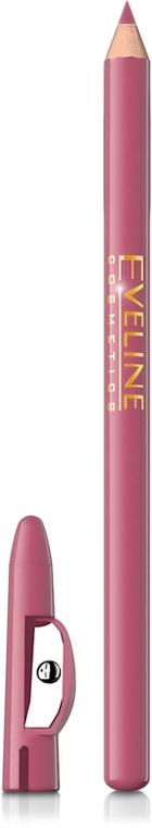 Konturówka do ust - Eveline Cosmetics Max Intense Colour