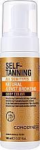 Kup Samoopalacz w piance do ciała - Comodynes Self-Tanning Natural & Uniform Body Color